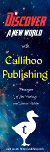 Callihoo Publishing